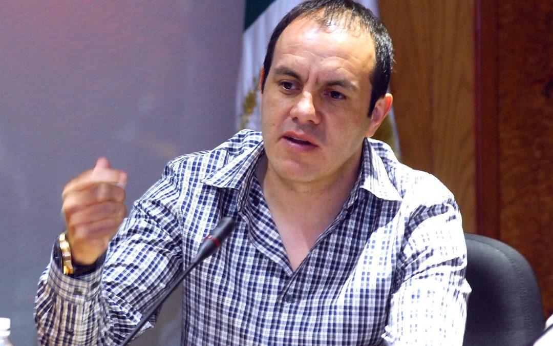 El Caso Cuauhtémoc Blanco y los derechos humanos