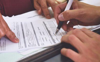 Amparo vs derechos de licencias de subdivisión, relotificación y fusión de predios