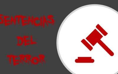 Prohibición de investigar violaciones de derechos humanos