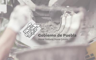 Amparo vs donación forzosa (Puebla)