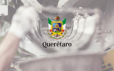 Amparo vs donación forzosa (Querétaro)