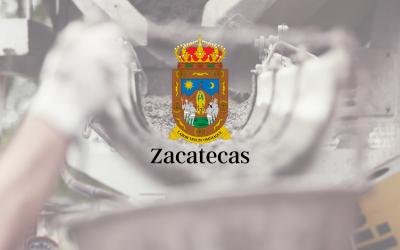 Amparo vs donación forzosa (Zacatecas)